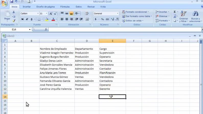 TECNOLOGÍA E INFORMÁTICA CUARTO CICLO: 5 Lección: Aplicar formato a ...