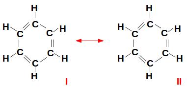 Química 11 2 Lección Estructura Del Benceno 2 Lección